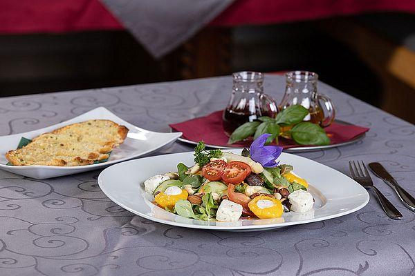 Kulinarik Restaurant Hotel Reiter