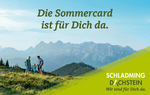 Schladming Dommercard