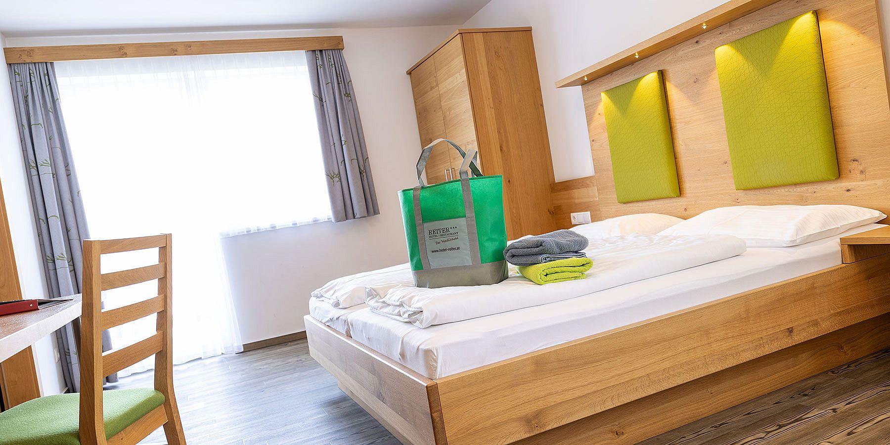 Zimmer & Suiten Hotel Reiter