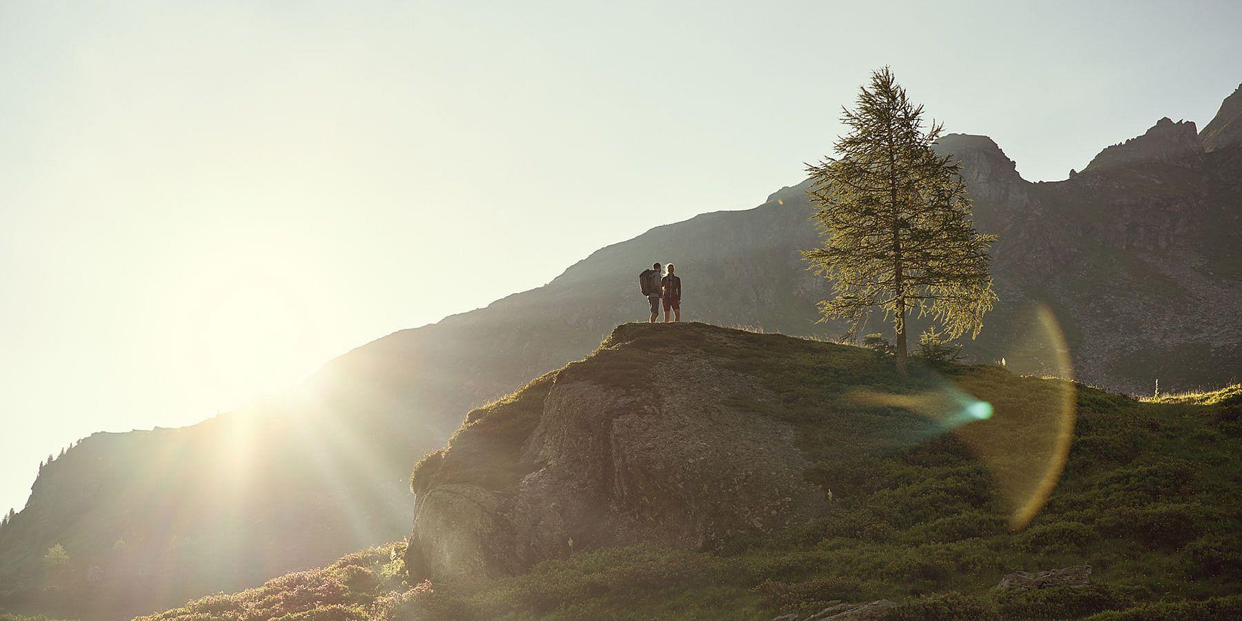Wanderurlaub in Schladming