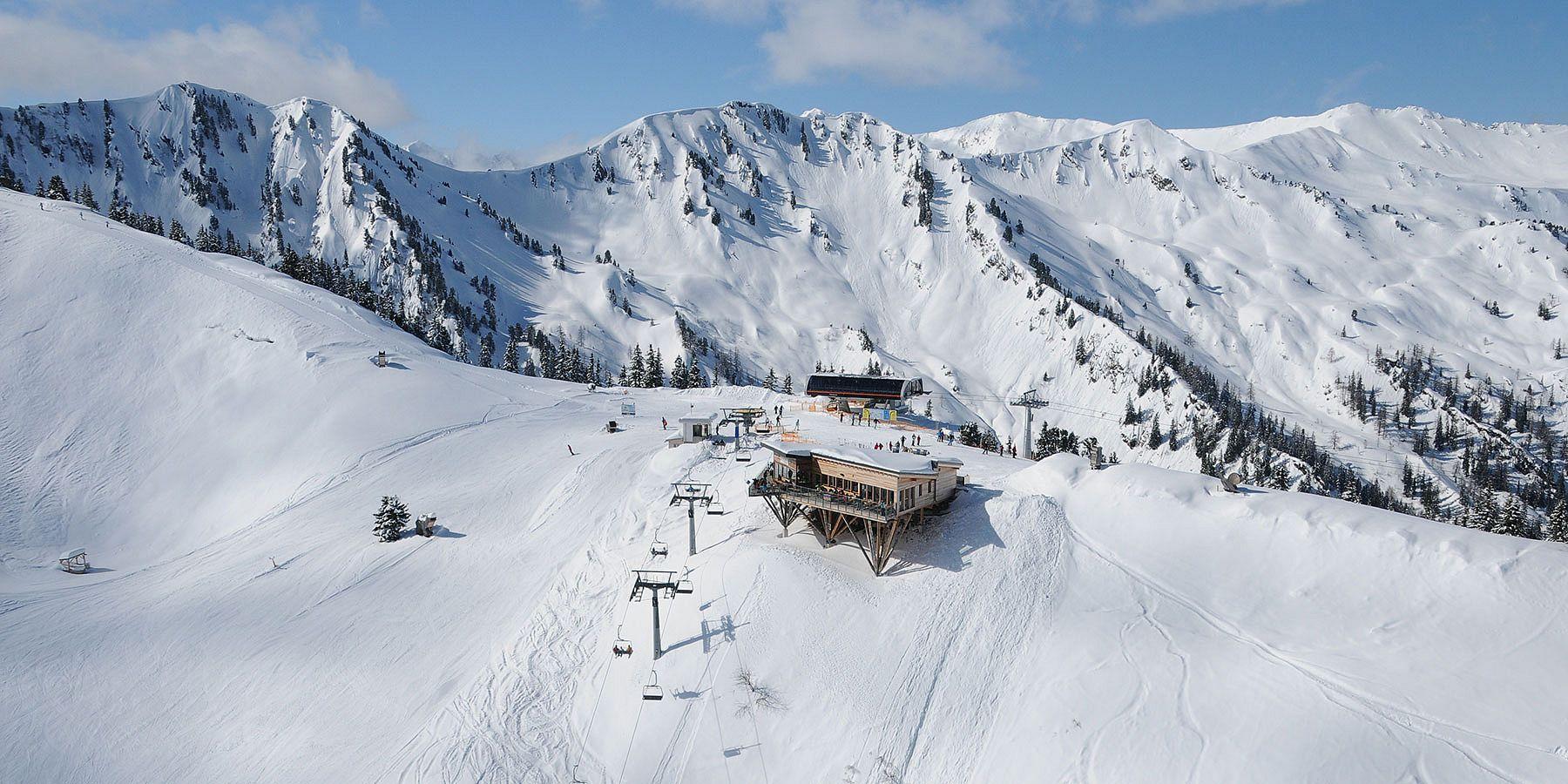 Winterurlaub in Schladming