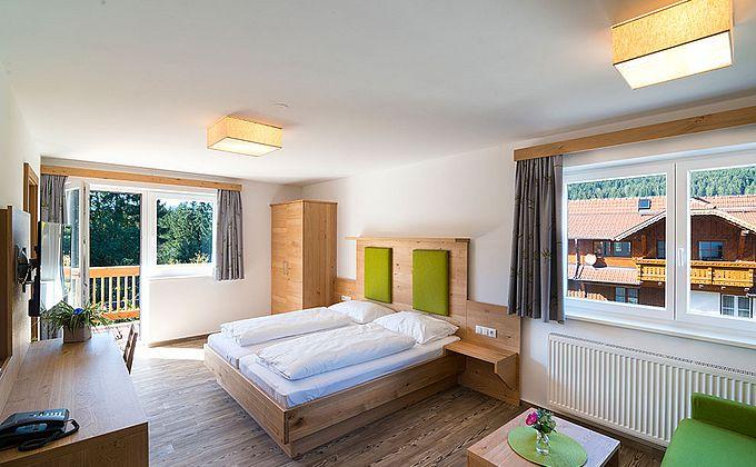 Dachstein für 2 Suite