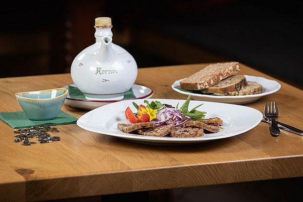 Kulinarik Hotel Reiter