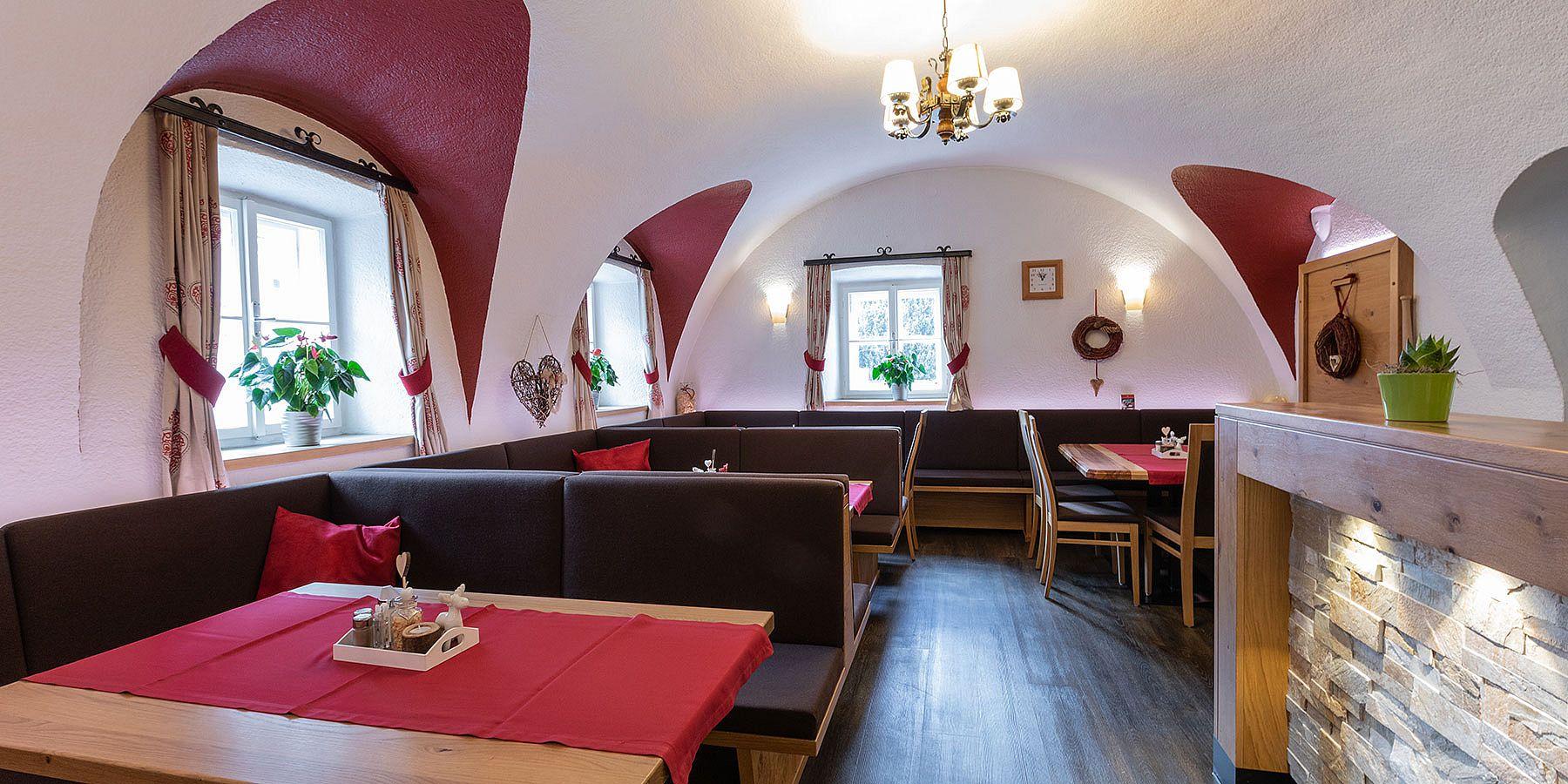 Restaurant Reiters Wohlfühlhotel