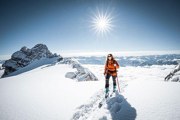Skitouren in Schladming