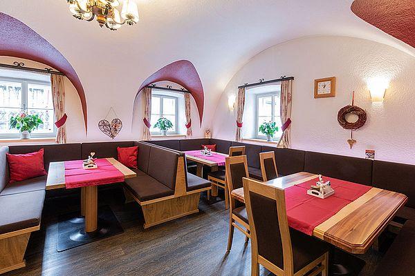 Restaurant Hotel Reiter