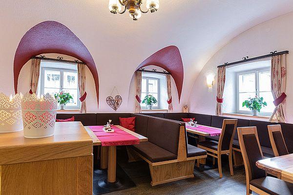 "Restaurant ""s'gwölb"""
