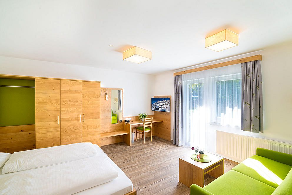 """Doppelzimmer """"Höchstein"""""""