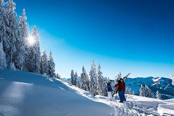 Skiurlaub in Schladming-Dachstein
